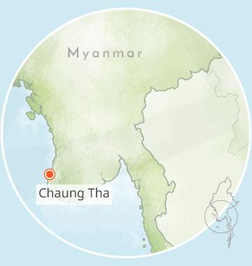 Chaung Tha