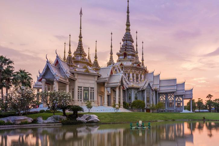 Khorat, Voyage en Thaïlande avec Asiatica Travel