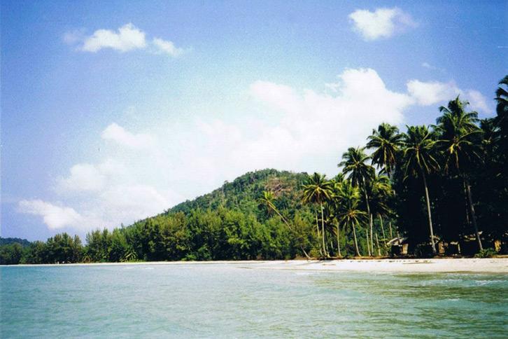 Koh Chang, Voyage en Thaïlande avec Asiatica Travel