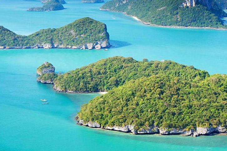Kok Kood, Voyage en Thaïlande avec Asiatica Travel
