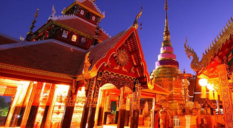 Lampang, Voyage en Thaïlande avec Asiatica Travel