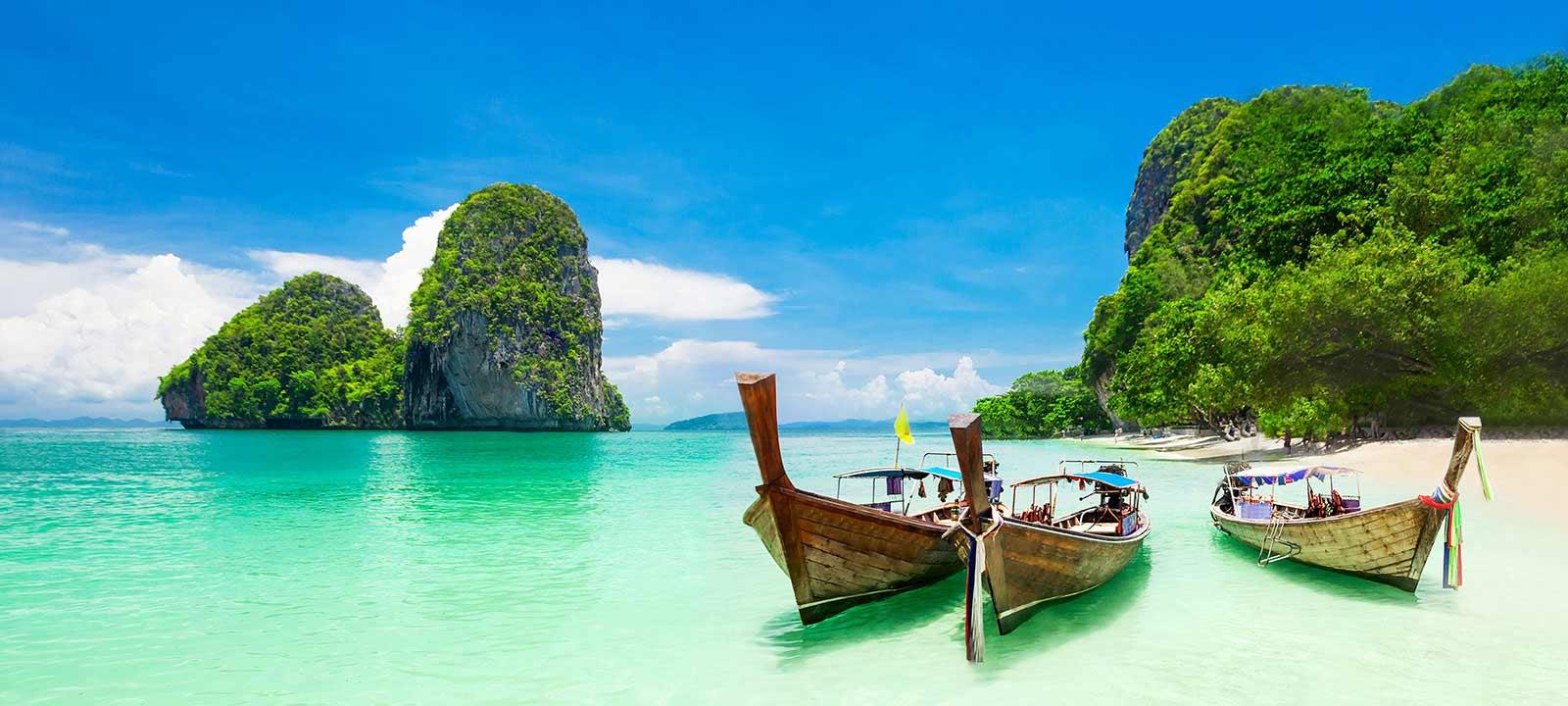 Krabi, Voyage en Thaïlande avec Asiatica Travel