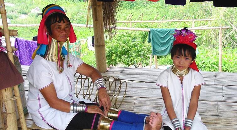 Mae Hong Son, Voyage en Thaïlande avec Asiatica Travel