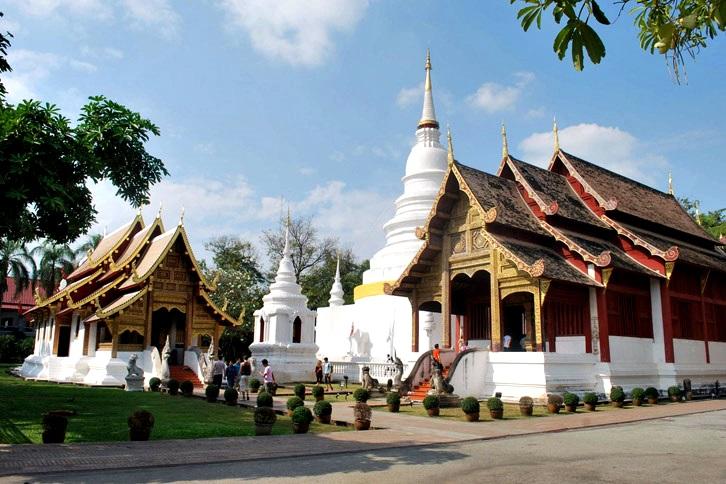 Chiang Mai, Thailande, Asiatica Travel