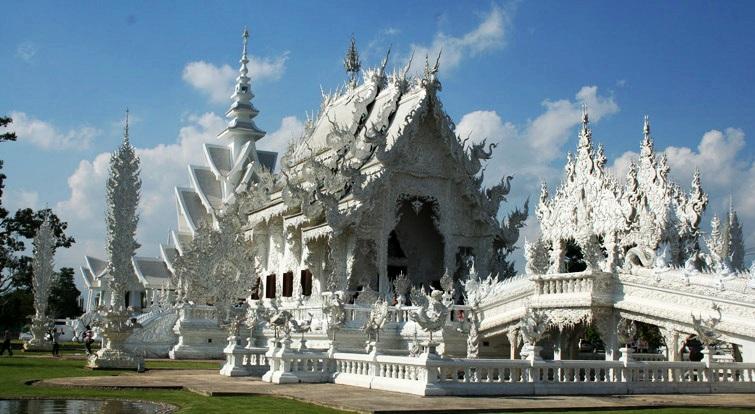 Chiang Rai, Voyage en Thaïlande avec Asiatica Travel