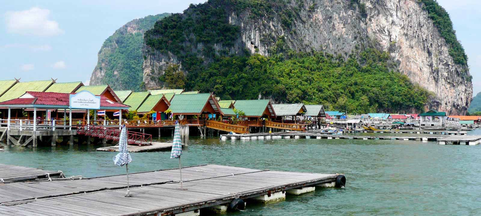Voyage Phuket, Voyage en Thailande avec Asiatica Travel