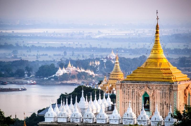 mandalay, voyage mandalay, myanmar, voyage myanmar, birmanie, voyage birmanie, paysage