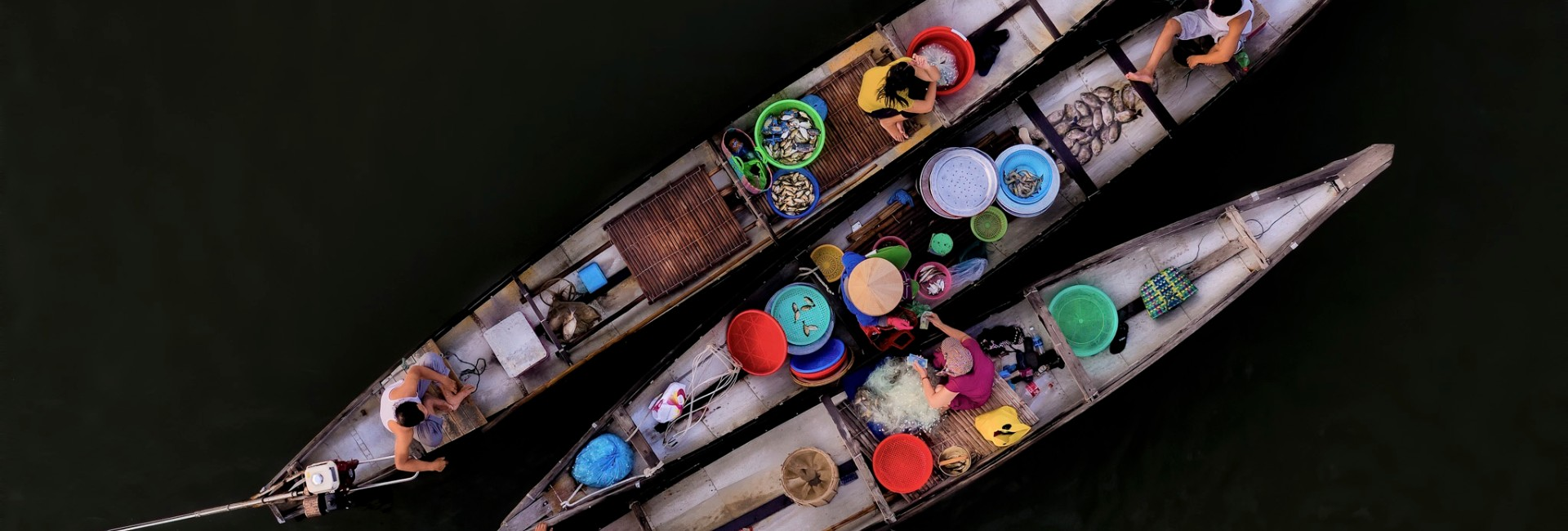 Voyage aux expatriés au Vietnam