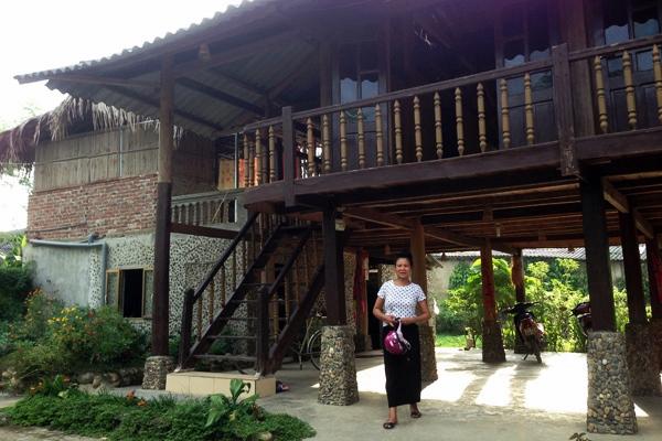 Chez Binh