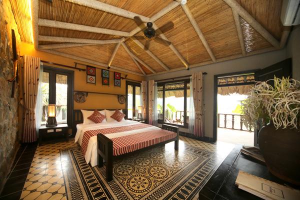 Mai Chau Ecolodge, Asiatica Travel