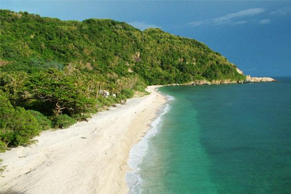 Les plages de Con Dao Asiatica Travel