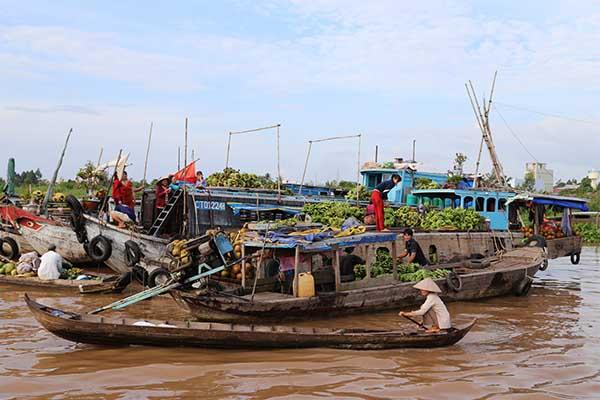Croisiere Mekong Asiatica Travel