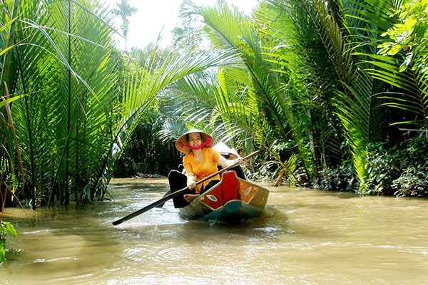 Ben Tre Asiatica Travel