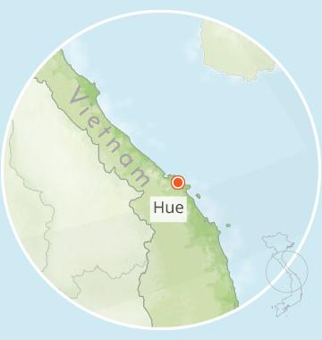 Hue Asiatica Travel