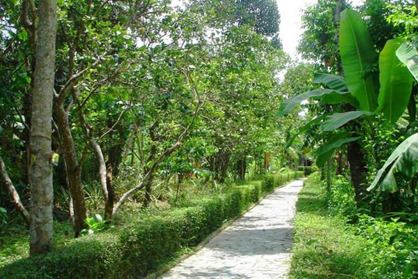 Eco-village Thuy Bieu