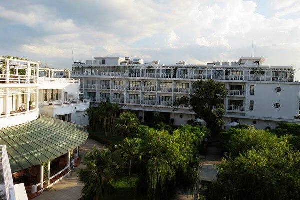 Residence Hue