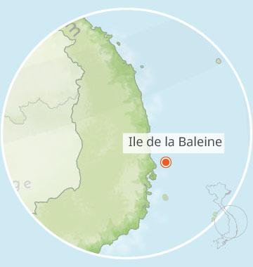 Ile de la Baleine