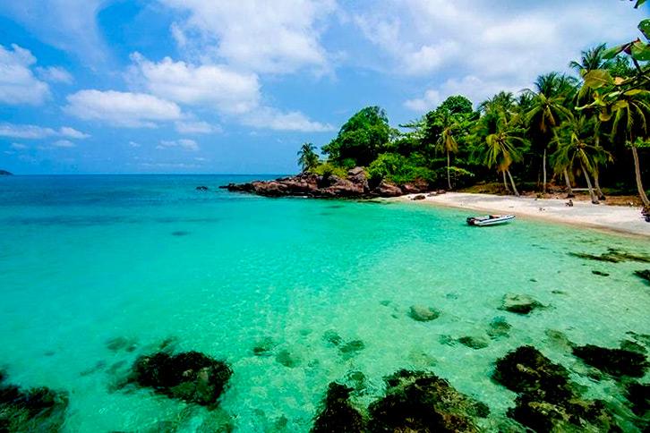 Phu Quoc Asiatica Travel