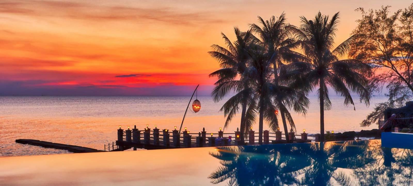 ChenSea Resort and Spa