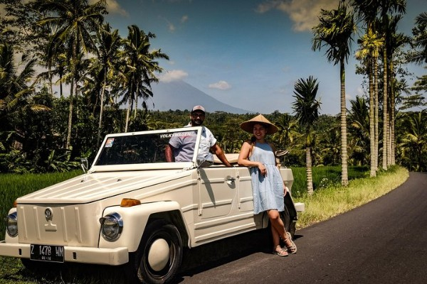 explorez bali en volkswagen, voyage, indonesie, asiatica travel