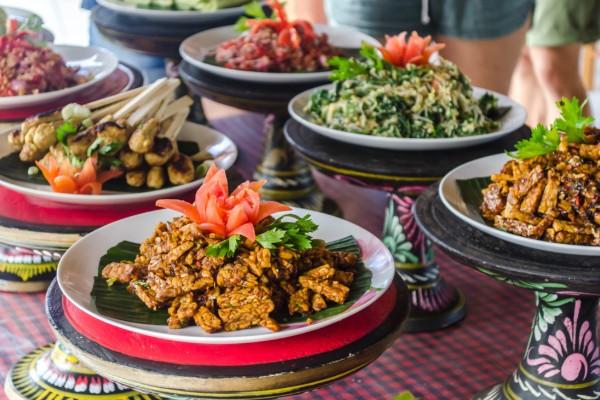 cours de cuisine, famille balinaise, voyage indonesie, asiatica travel