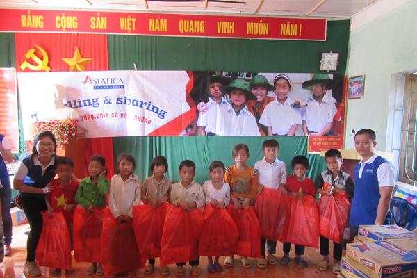 Asiatica Fondation
