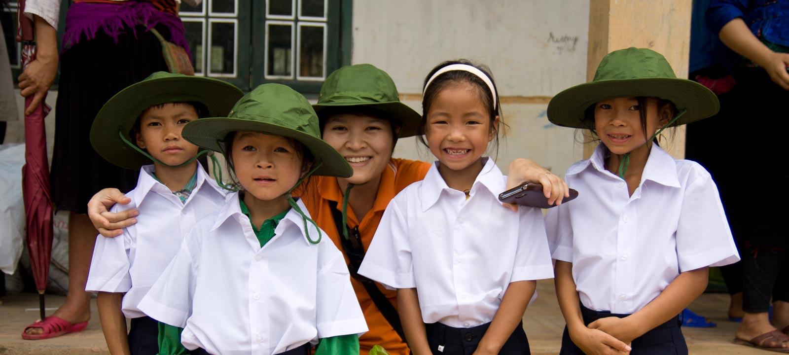 Newsletter d'Asiatica Travel