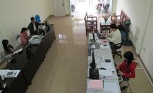 Bureau à Hue