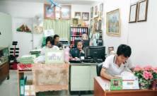Notre bureau en Thaïlande