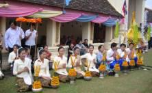 Notre bureau au Laos
