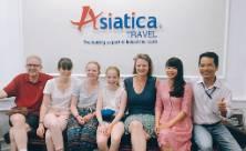 Notre siège social à Hanoi