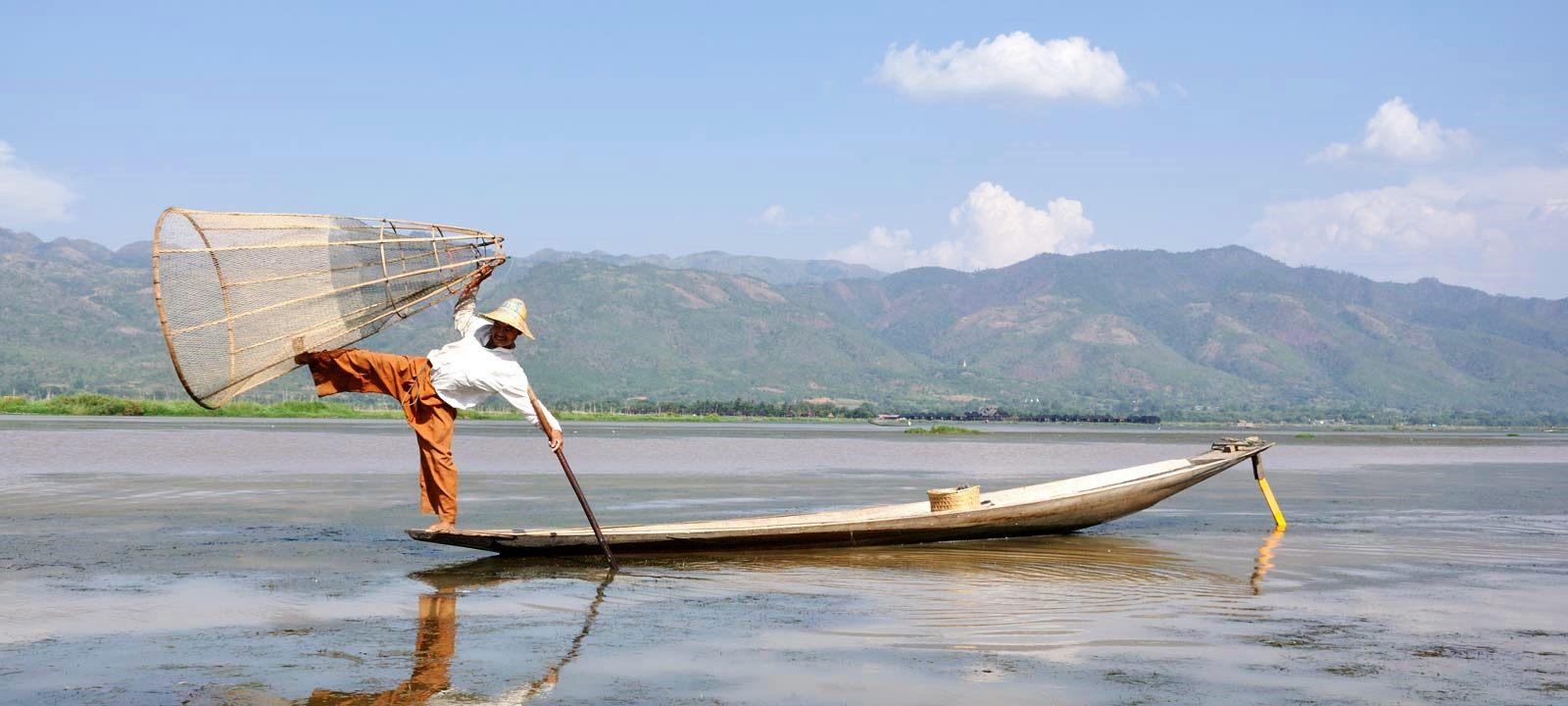 Voyages Myanmar
