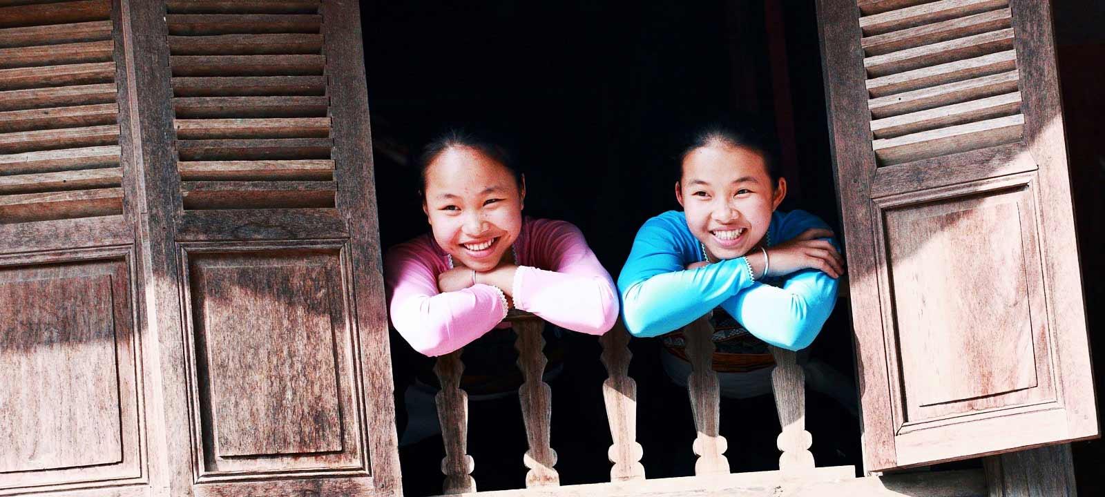Voyages en famille au Vietnam
