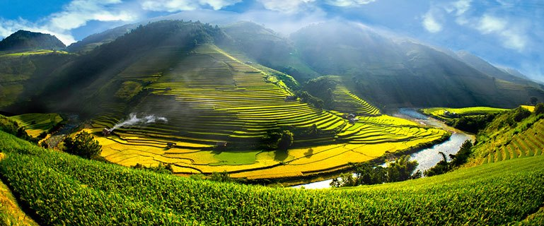 Mu Cang Chai Asiatica Travel