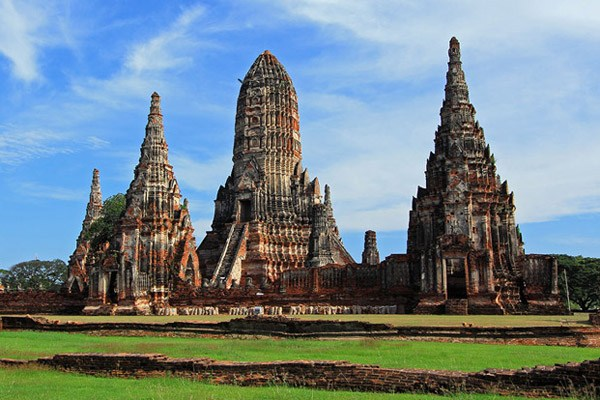 Thailande autrement