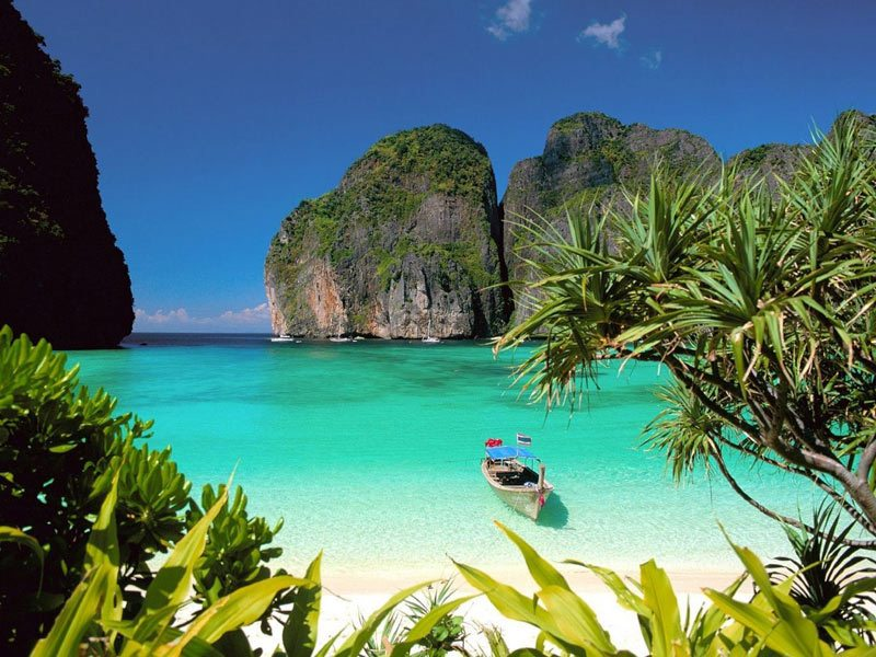 Charme de Thailande