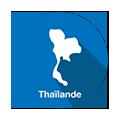 Thaïlande du Nord au Centre