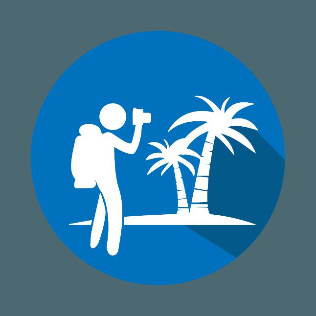 voyage combine, vietnam, laos, icon