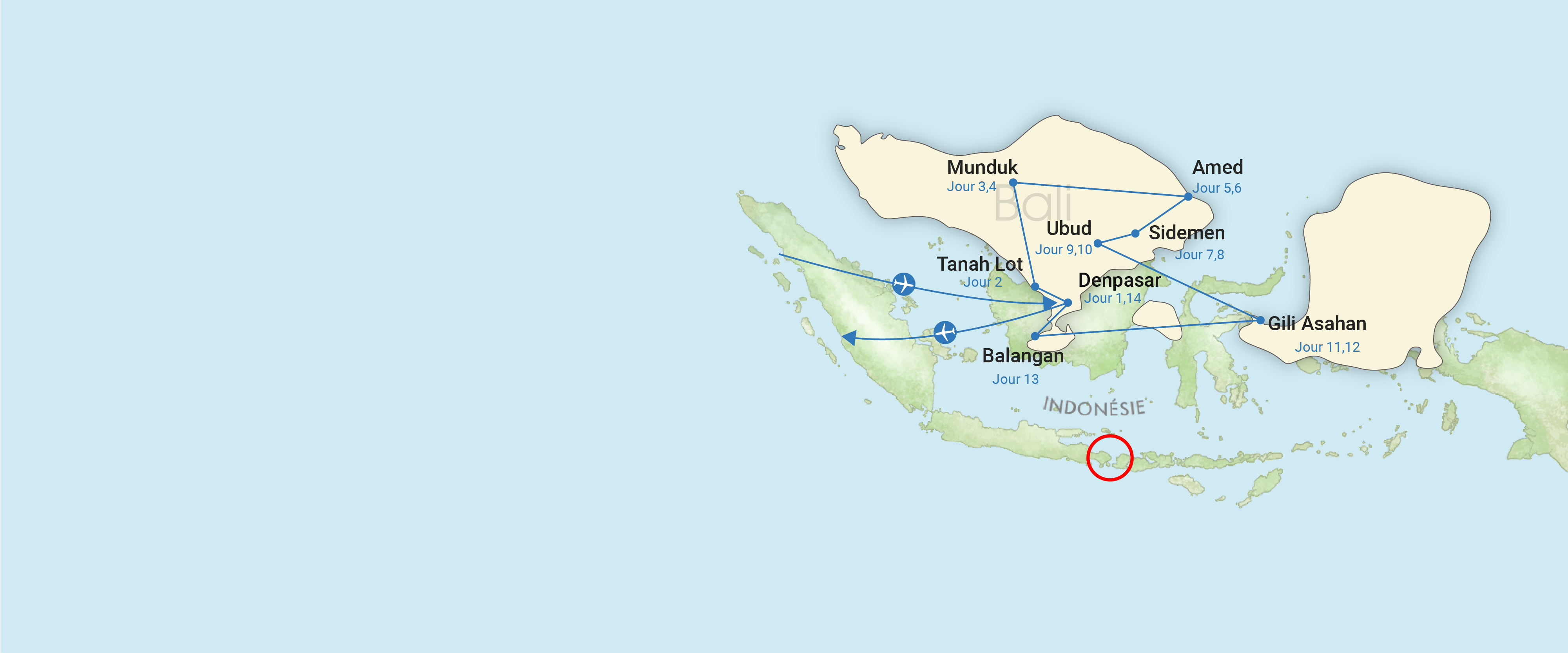 indonesie, carte, voyage, asiatica travel, merveilles de bali