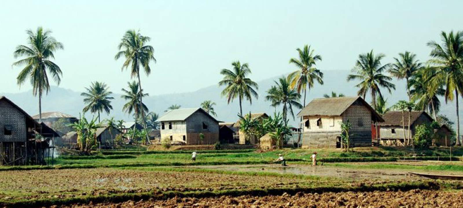 Quand partir au Myanmar ?