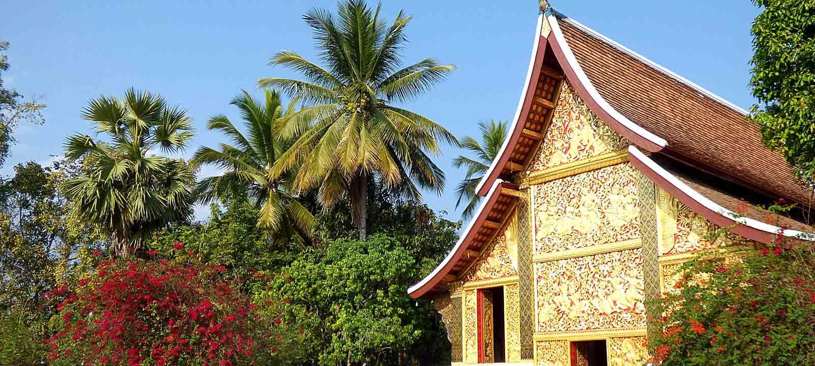 Quand partir au Laos ?