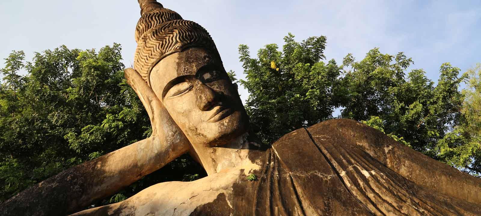 Présentation générale du Laos