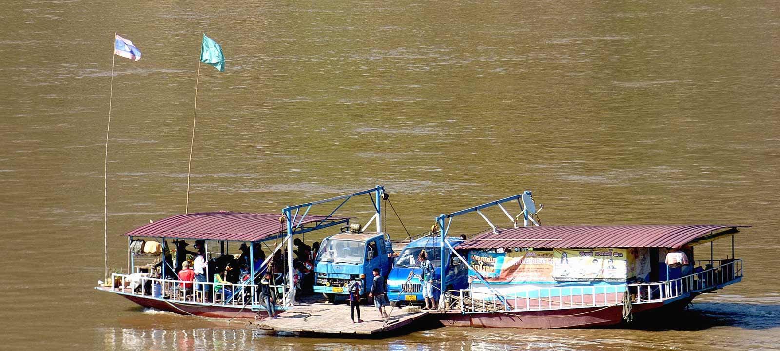 Visa du Laos