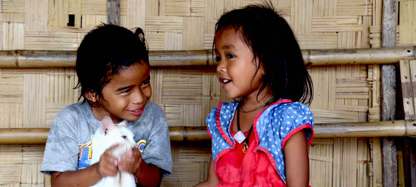 Langues du Laos