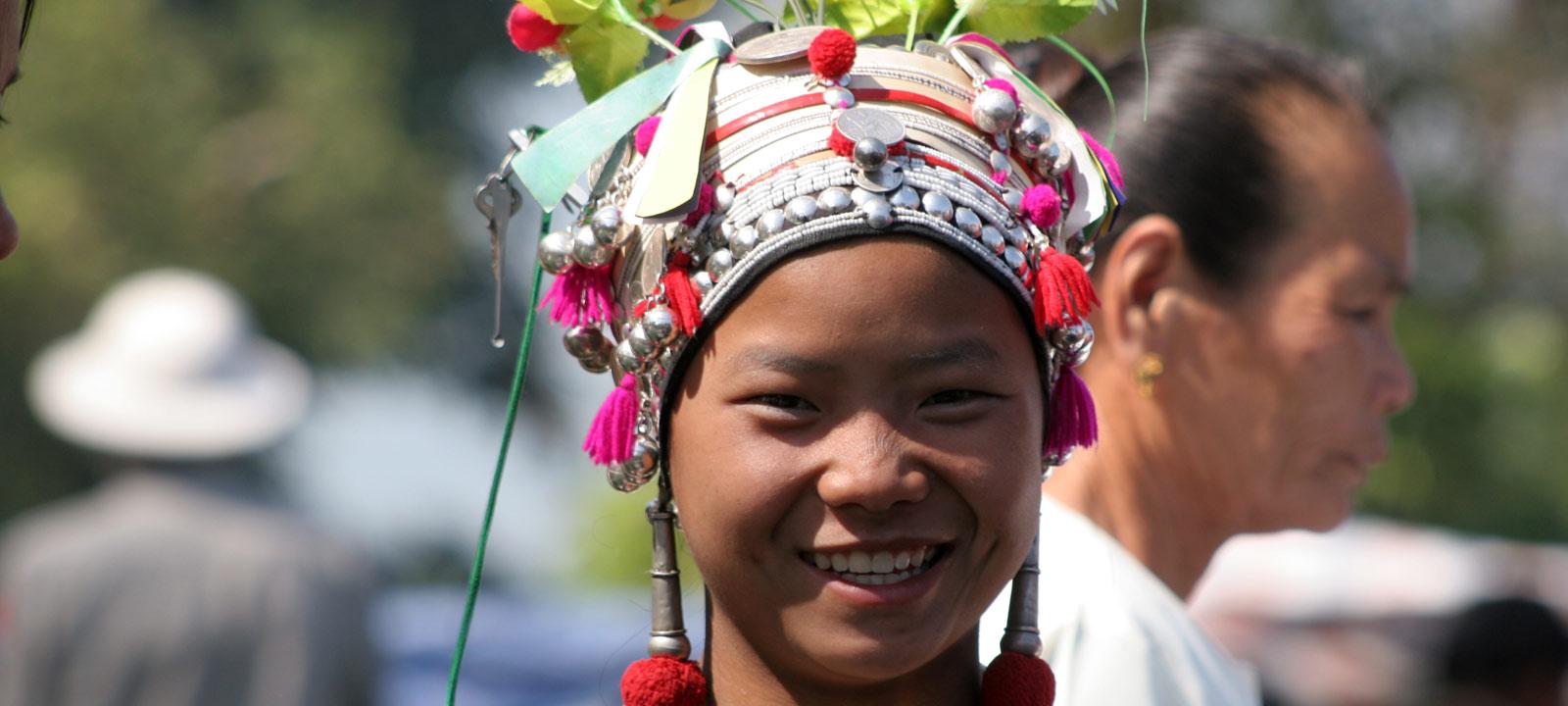 Les groupes ethniques