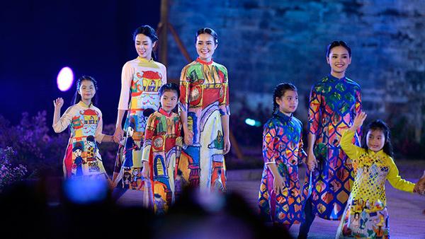 Évolution du Ao dai, symbole de la culture vietnamienne