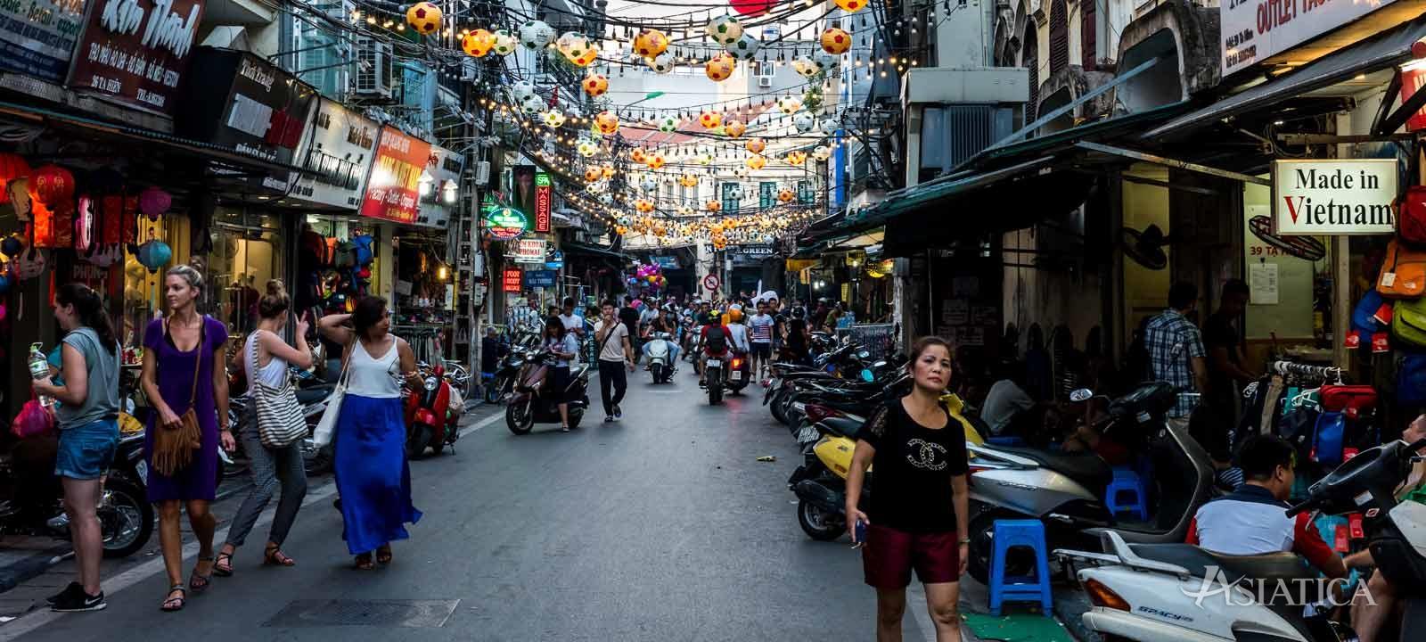 Une journée idéale à Hanoi