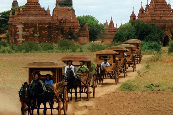 Meilleurs choses à faire à Bagan