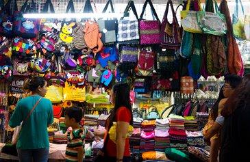 Top 09 des plus beaux souvenirs à acheter au Cambodge