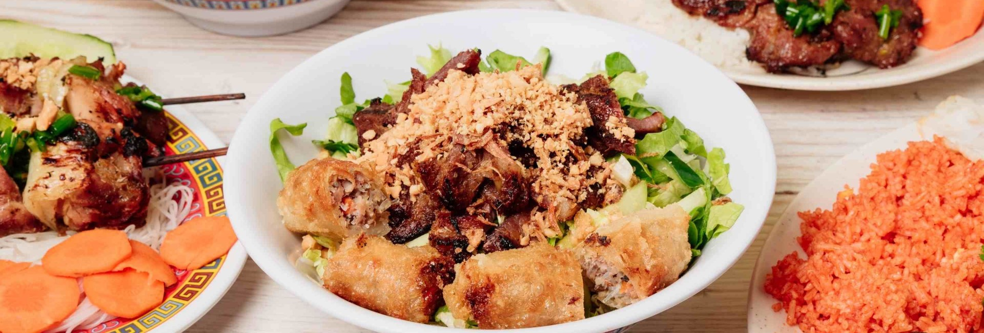 Top 15 restaurants vietnamiens à visiter à Paris
